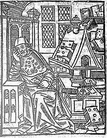 alt=Description de l'image Chrétien de Troyes.jpg.