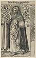 Christ from Christ, the Apostles and St. Paul MET DP841887.jpg