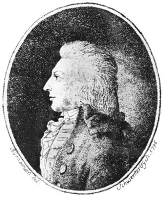 Christiaan Hendrik Persoon - Image: Christiaan Hendrik Persoon
