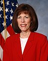 Christine M Anderson, Director of Requirements, Air Force Research Laboratory, Wright-Patterson Air Force Base.JPG