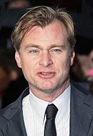 Christopher Nolan -  Bild
