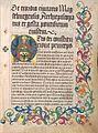 Chronica archiepiscoporum Magdeburgensium 1r 25-C-4 (16764) Hs Kynžvart 91.jpg