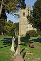 Church Lawford Church - geograph.org.uk - 692847.jpg