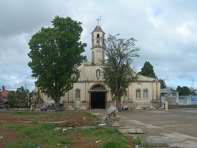 Church and plaza of Mambusao, Capiz.jpg