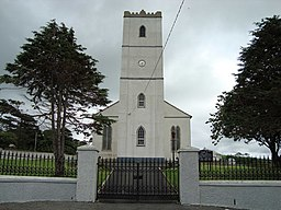 Church of Ireland, Ballintra - geograph.org.uk - 913408.jpg
