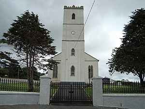 Ballintra - Ballintra Church of Ireland