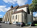 Church of Pomponne (Seine-et-Marne) 2.jpg
