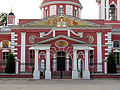 Church of Saint Sergius of Radonezh (Almazovo) 06.jpg