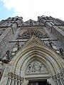 Church of St. Ludmila. Prague. Czech Republic. Храм Святой Людмилы. Прага. Чехия - panoramio (9).jpg