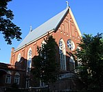 Church of the Deaconess Institute Helsinki 2.jpg