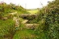 Chytodden Farm stile. - panoramio.jpg