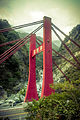 Cimi bridge, Taroko gorge (11007818695).jpg