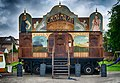 Cinema Malfait Circus Ronaldo door Dirk Annemans.jpg