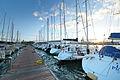 Circolo Nautico NIC Porto di Catania Sicilia Italy Italia - Creative Commons by gnuckx (5386802170).jpg
