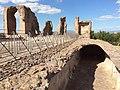 Citerne - Villa des Quintili, Via Appia, Rome.jpg
