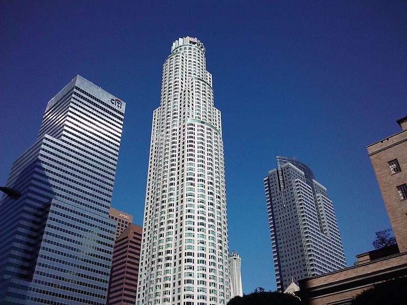 Nakatomi Building New York