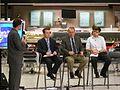 CityTV TownHall Forum 2009.jpg