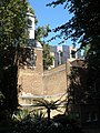 City parish churches, St. Botolph Aldersgate - tower detail - geograph.org.uk - 559864.jpg