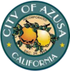 City seal of Azusa, California.png