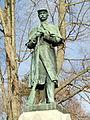 Civil War Memorial - East Douglas, Massachusetts - DSC02752.JPG