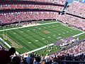 Cleveland Browns Stadium during 2008 NFL season.JPG