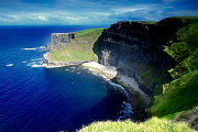 Cliffs of Moher, Clare