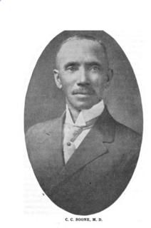 Clinton Caldwell Boone
