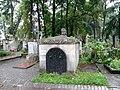 Cmentarz Łyczakowski we Lwowie - Lychakiv Cemetery in Lviv - panoramio (21).jpg