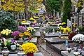 Cmentarz czerniakowski w Warszawie 2019c.jpg