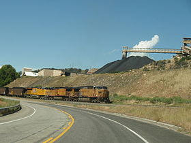 Coal Train - Somerset Colorado 08-16-2011.JPG