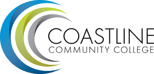 Coastline Community College - Official logo for Coastline Community College in Fountain Valley, California, used from 2009 to present