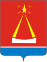 Coat of Arms of Lytkarino (Moscow oblast).png