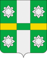 Coat of Arms of Tayturskoe (Irkutsk oblast).png