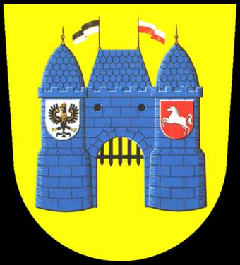 File:Coat of arms de-be charlottenburg 1705.png (Quelle: Wikimedia)