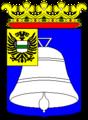 Coat of arms of Haren (Groningen).png