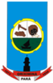 Coat of arms of Oriximiná PA.png