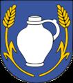 Coat of arms of Padina.png