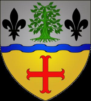 Schieren - Image: Coat of arms schieren luxbrg
