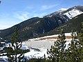 Coll de Fumanya des de les Cingles de Conangle (desembre 2008) - panoramio.jpg