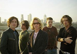 Collective Soul group
