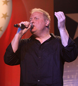 Collin Raye - Raye performing in Washington, D.C. in October 2011.