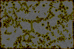 Colloidal crystal - Wikipedia