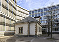 Cologne Germany Cäcilium-with-historic-electric-substation-01.jpg