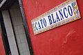 Color details of Santa Cruz de Tenerife streets . Tenerife, Canary Islands, Spain, Southwestern Europe-3.jpg