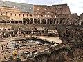 Colosseum (inside) in Rome.07.jpg