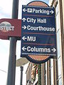 Columbia MO District Sign.JPG