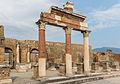 Columns forum Pompeii.jpg