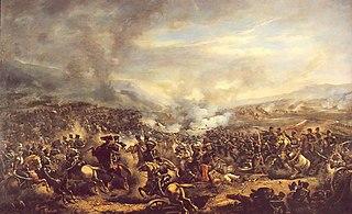 Battle of El Roble