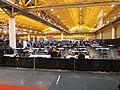 ComicConWizardWorld 2014 Hall 5.JPG