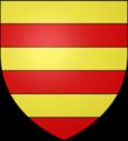 Montferrer coat of arms